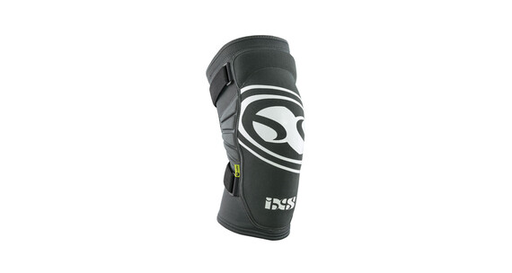 IXS Carve Evo Knee Guard grey
